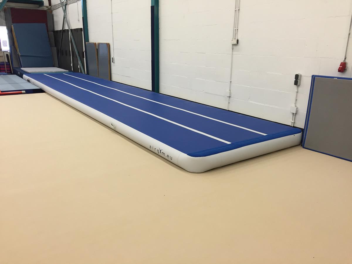 Air Track Mat For Sale Walmart